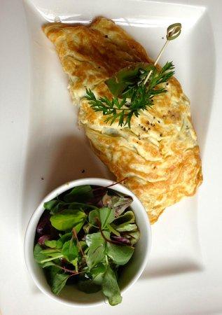 Chloe's Restaurant: Omelette