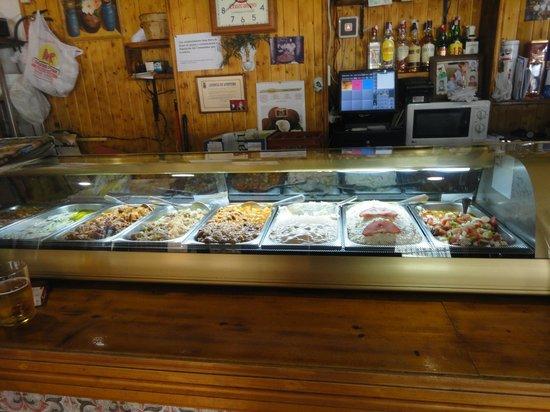 Restaurante la bodeguito del tapeo en fuengirola con - Cocinas fuengirola ...