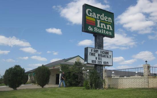 Garden Inn Hotel and Suites