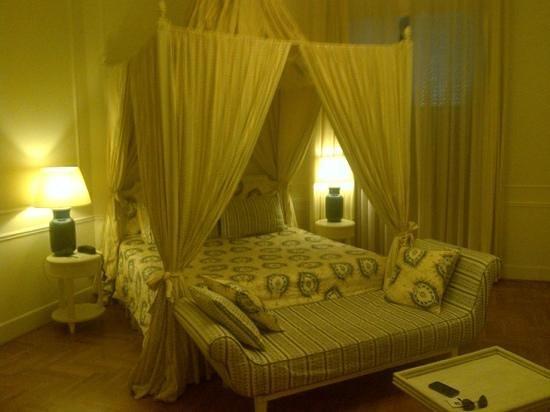 Grand Hotel Principe di Piemonte Photo
