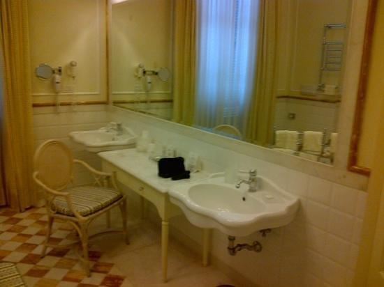 Grand Hotel Principe di Piemonte Foto
