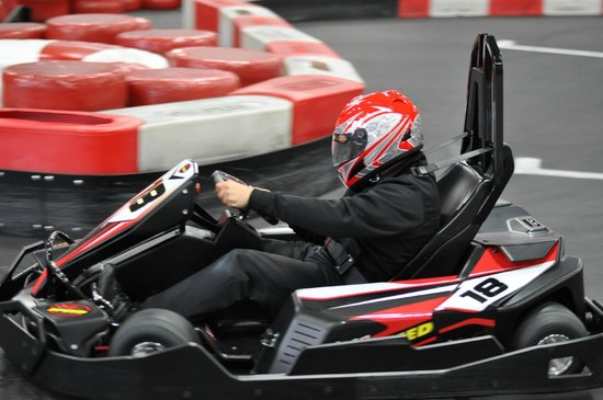 K1 Speed San Antonio Tx On Tripadvisor Hours Address