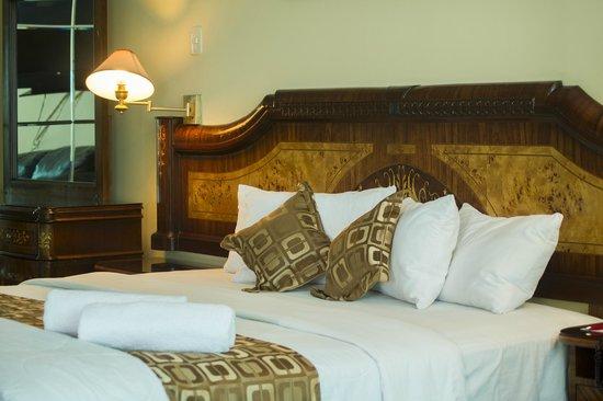 Inkari Suites Hotel: Deluxe Suite