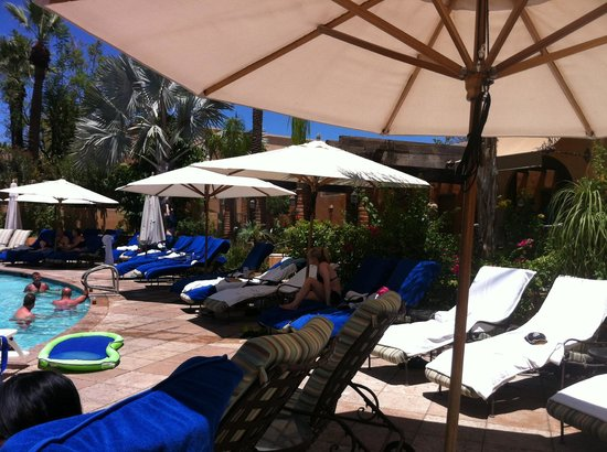 Royal Palms Resort and Spa: Pool