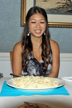Nicky's of Swansboro: Pasta