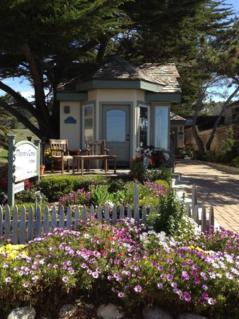 Moonstone Cottages : Seascape Cottage