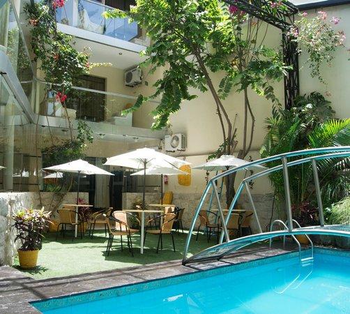 Photo of Inkari Suites Hotel Lima