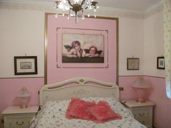 Bed & Breakfast Il Giardino delle Farfalle : stanza 1