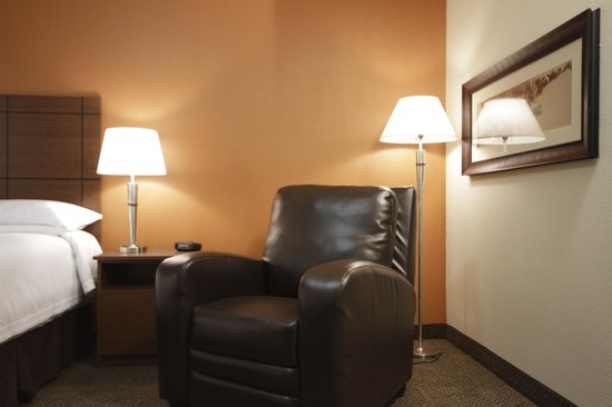 My Place Hotel-Bozeman, MT: My SIngle