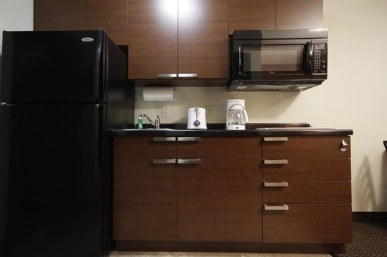 My Place Hotel-Bozeman, MT: My Kitchen