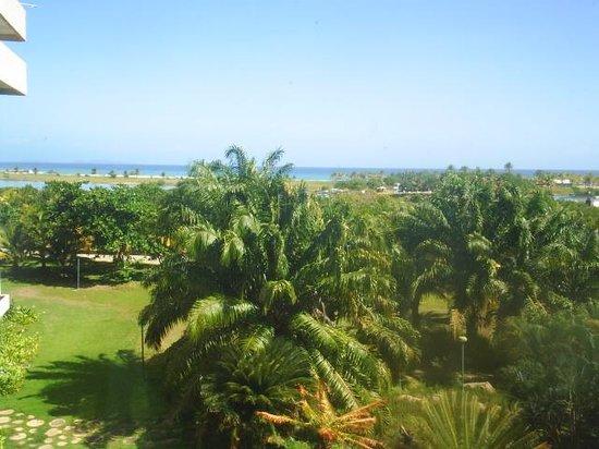 Laguna Mar: Vista desde la habitación