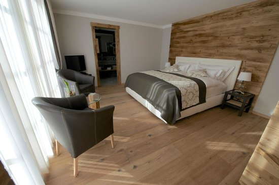 Hotelino Petit Chalet: Kl. Suite