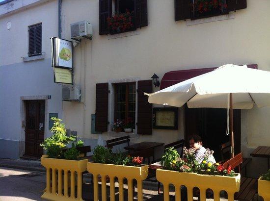 Restaurant Artha, Poreč
