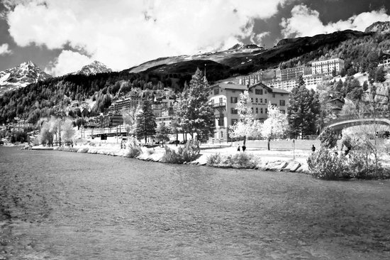 Hotel Loredana: St Moritz
