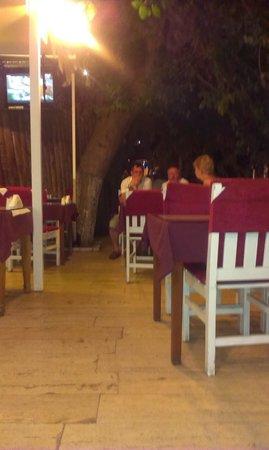 Kalkan Findik Restaurant