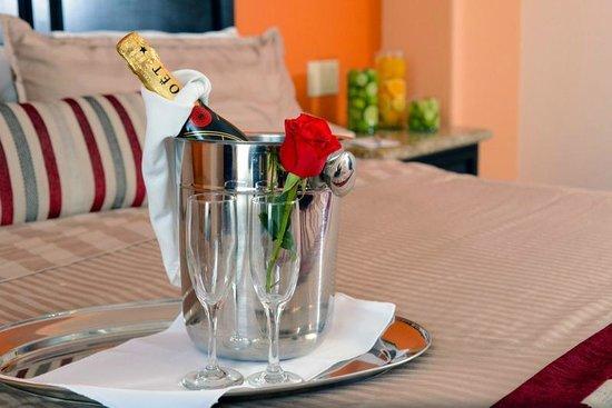 Hotel Ticuan: Habitacion Master Suite