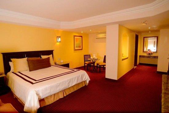 Hotel Ticuan: Habitacion Ejecutiva