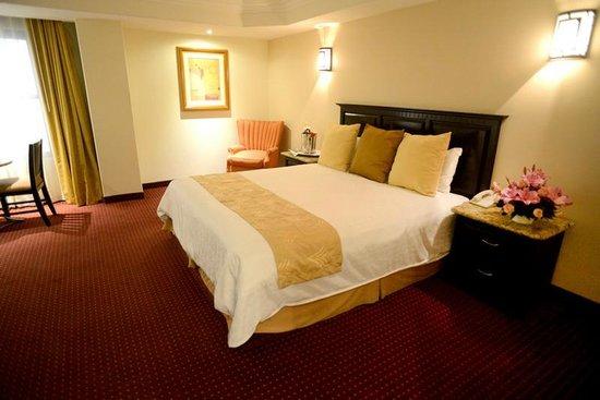 Hotel Ticuan: Habitacion Sencilla