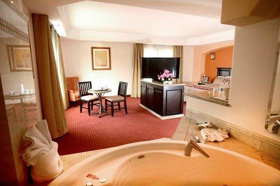 Hotel Ticuan: Master Suite