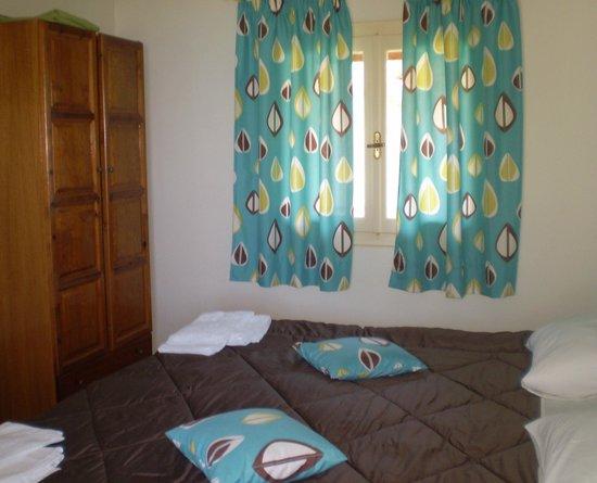Danae Apartments: Room 5