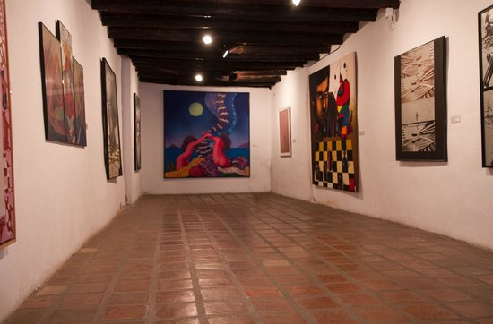 Museo de Arte Contemporaneo Vicente Aguilera Cerni (MACVAC)