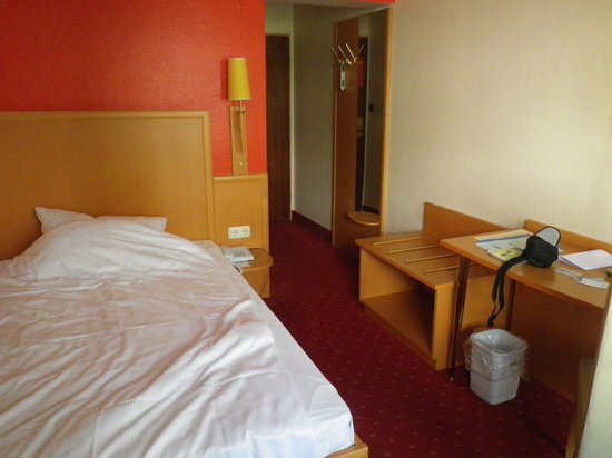 Centro Hotel Mondial: Hotel Bristol