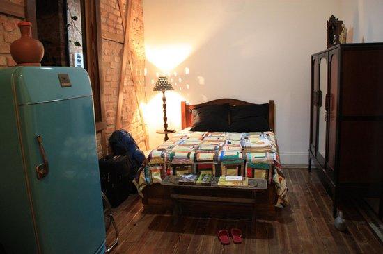 Canto da Carambola: carambola suite