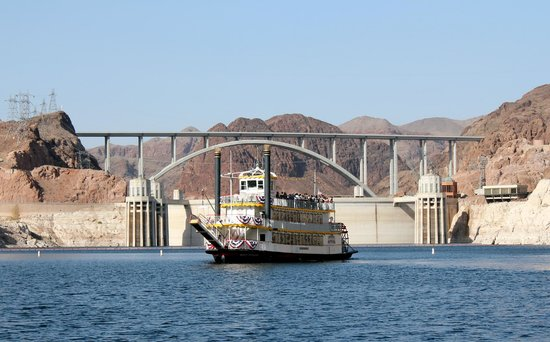 Lake Mead Cruises Boulder City 2018 All You Need to Know Before