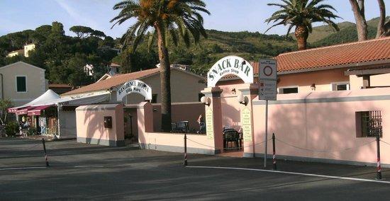 Hotel Punta Pina