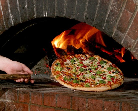 Portsmouth Gas Light Co.: Gas Light - Pizza Pub