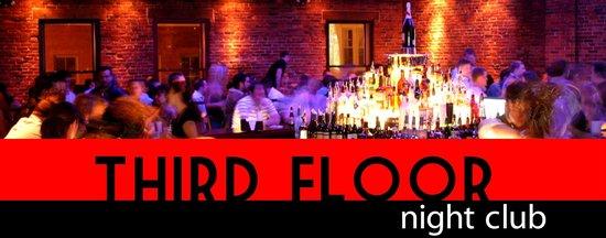 Portsmouth Gas Light Co.: Gas Light - Third Floor Nightclub