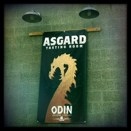 Asgard Tavern by Odin Brewing Company