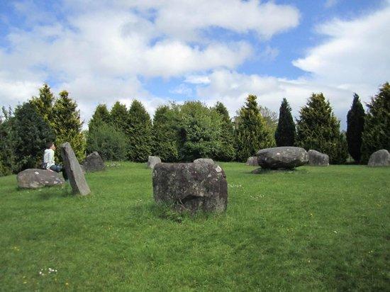 Stone Circle : The Stones