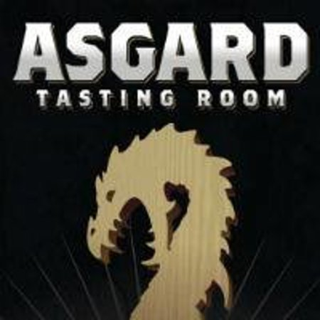 Asgard Tavern by Odin Brewing Company: @Asgard Tavern