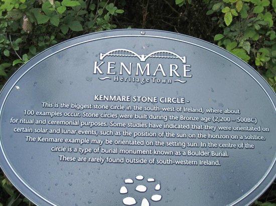 Stone Circle: Write Up
