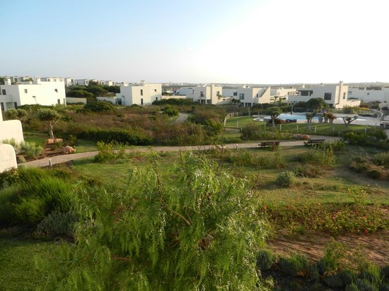Martinhal Sagres Beach Resort & Hotel: from garden villa