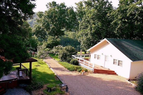 River Ridge Inn: Dup  Remove