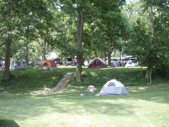 Leisure Resort Updated 2018 Campground Reviews Amp Price