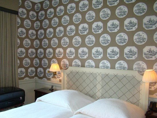 Brenners Park-Hotel & Spa: classic room