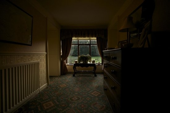 Heathfield Farm Hallway from Room #2