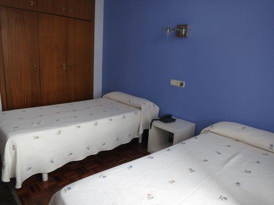 Hotel San Nikolas : Habitación 101
