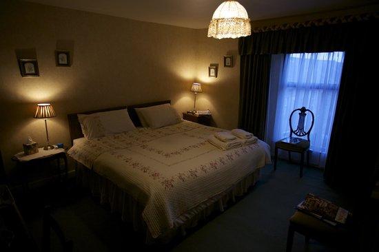 Heathfield Farm Room #2 interior