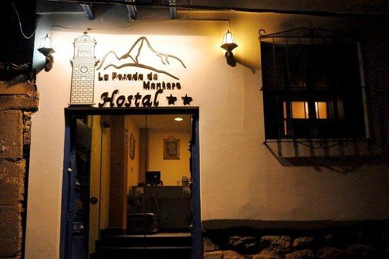 La Posada de Montero: Hotel
