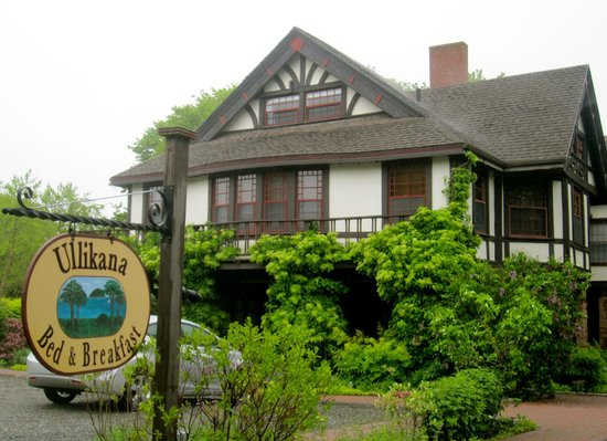 Ullikana Bed and Breakfast : A real carriage house