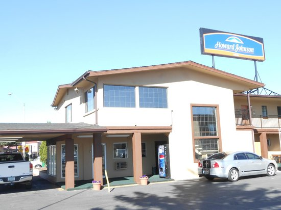 Howard Johnson Inn Flagstaff University West