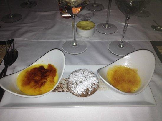 Myoga: Dessert