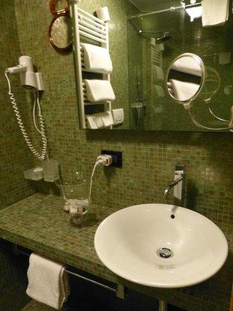 Bathroom, Locanda Antico Casin