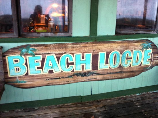 The Beach Lodge: Best place to stay in Port A!