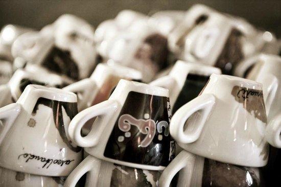 Gli Orti di via Elisa : un caffè?