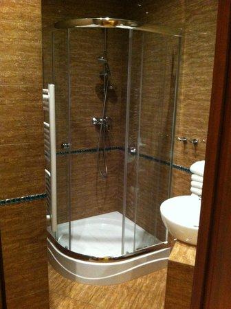 4 Seasons Apartments Cracow : Bathroom